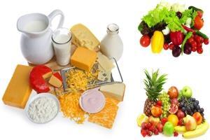 تاثیر رژیم غذایی سالم در کاهش عوارض بارداری