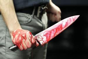 قتل معلم سرشناس با 43 ضربه چاقو