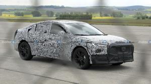 خودروی جدید فورد در حال آزمایش شکار شد