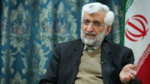 وعده انتخاباتی سعید جلیلی؛ 5 روز  سفر در سال برای زوجهای جوان