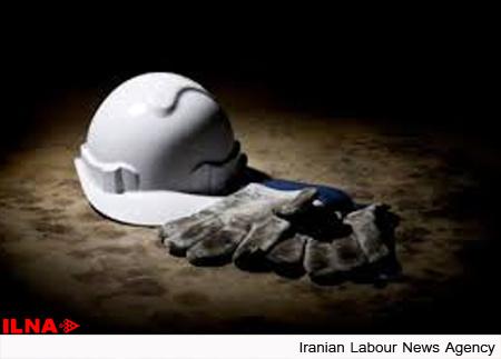 مرگ یک کارگر در کارخانه سیمان کارون بر اثر برقگرفتگی