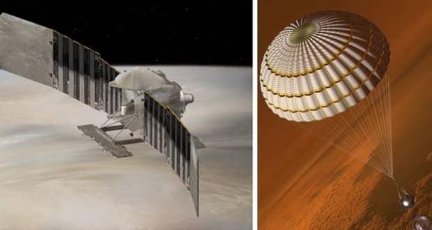 ناسا دو ماموریت مهم برای کاوش سیاره زهره را تایید کرد