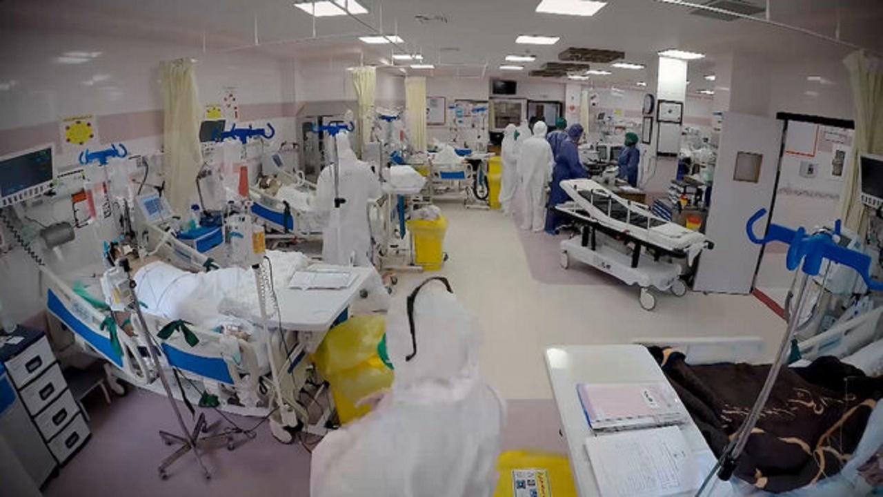 شناسایی ۳۴۱ بیمار جدید مبتلا به کرونا در استان اصفهان