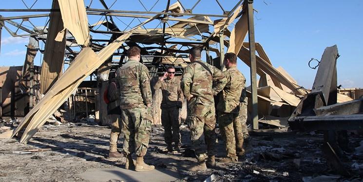 منبع عراقی: آمریکا از حمله پهپادی به پایگاه عین الاسد مطلع بود