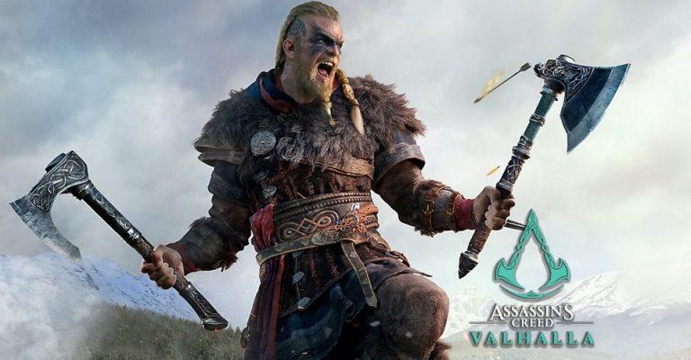 اطلاعاتی از بسته الحاقی Siege of Paris بازی Assassin's Creed Valhalla لو رفت