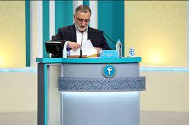 بدلِ احمدینژاد در مناظره انتخابات ۱۴۰۰