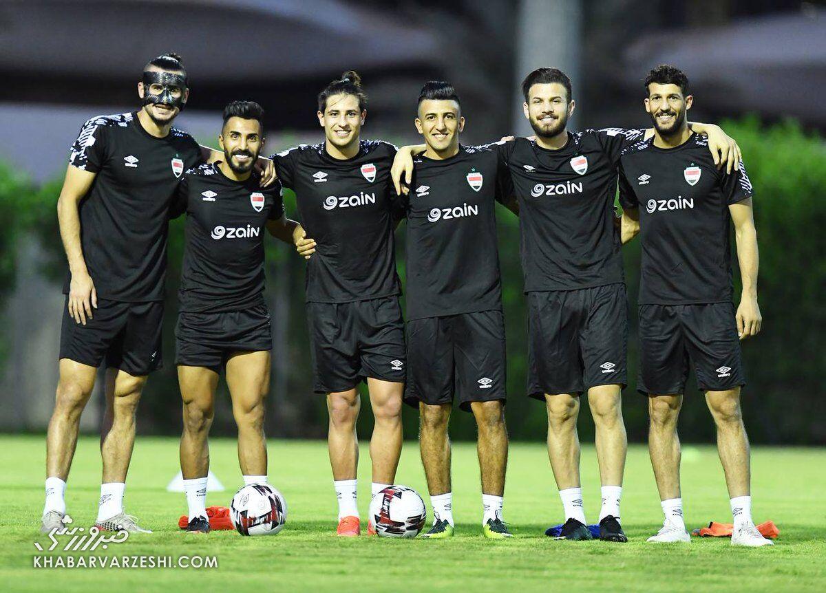 از حریفان ایران در مقدماتی جام جهانی چه خبر؟