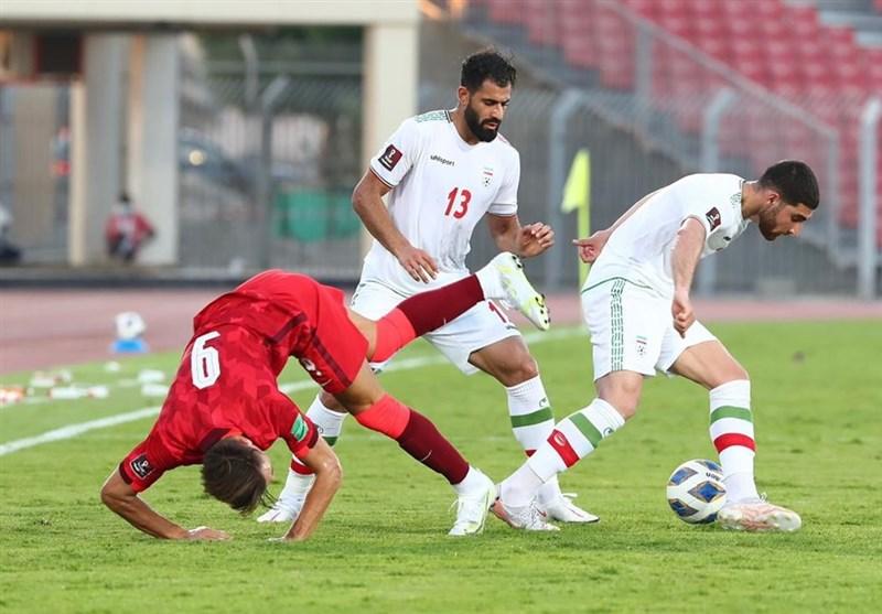 بازی با بحرین را زیادی بزرگ کردهایم