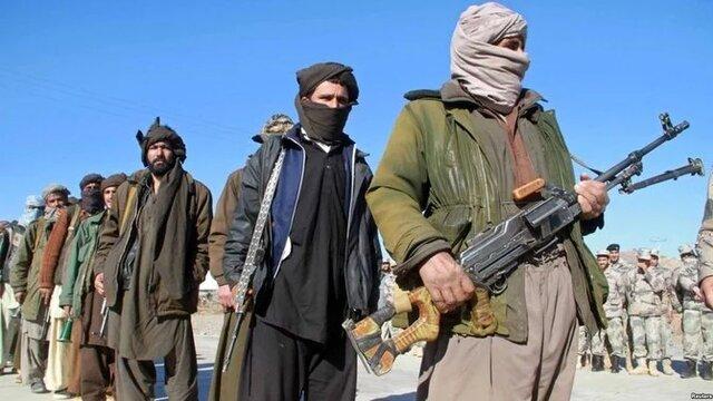 ۱۴ کشته ارتش افغانستان در جریان درگیری با طالبان