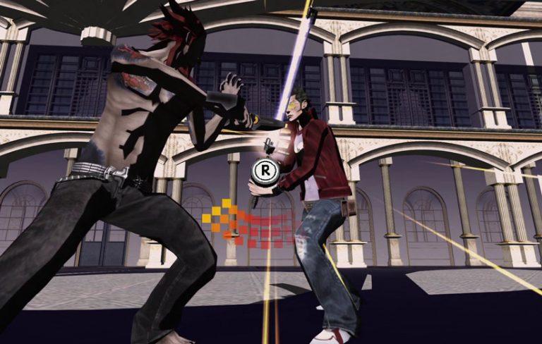 دو قسمت اول No More Heroes برای کامپیوتر عرضه خواهد شد
