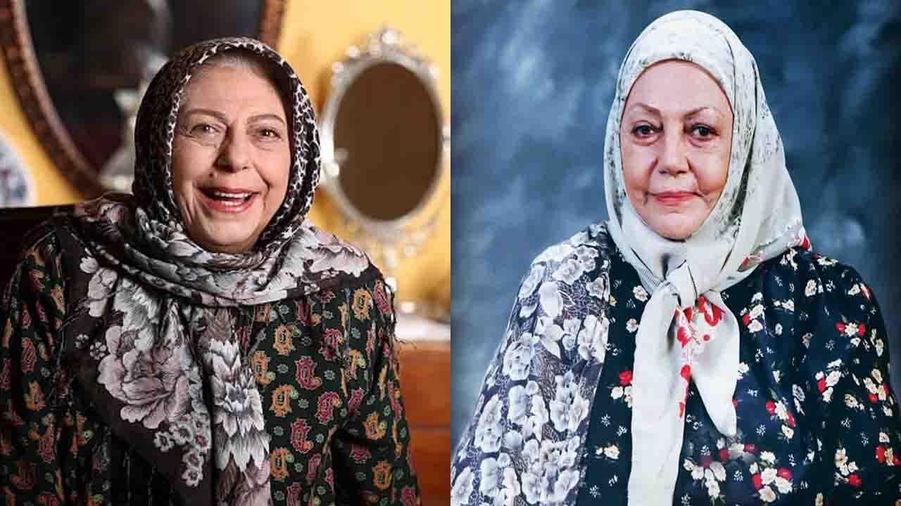 پرکارترین بازیگران زن ایرانی را بشناسید