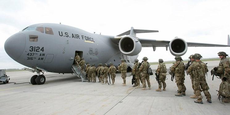 توافق بغداد و واشنگتن برای استقرار نیروهای ائتلاف آمریکایی در خارج از عراق