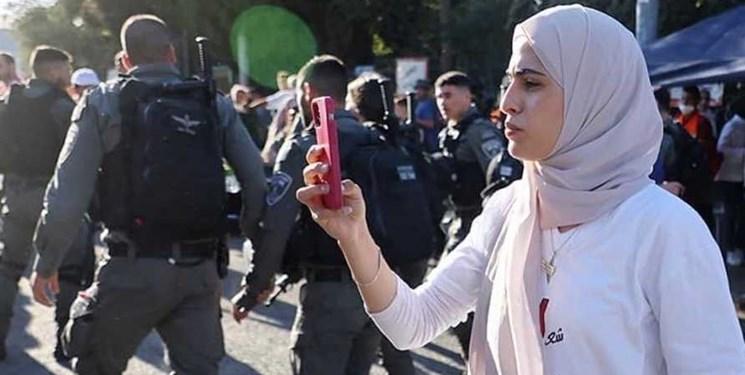 «تلآویو» فلسطینی سرشناس در «شیخ جراح» را بازداشت کرد