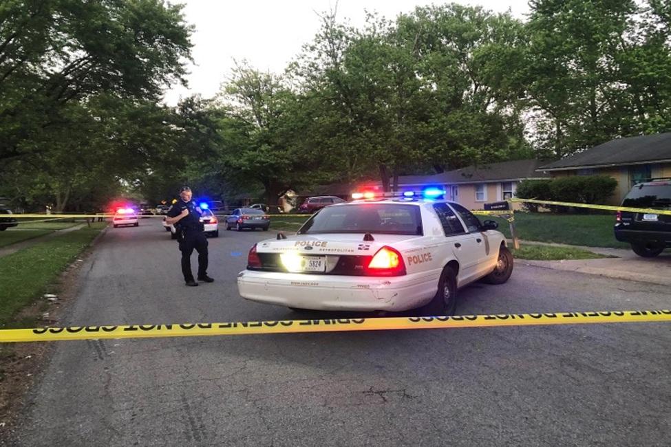 پنج حادثه تیراندازی در آمریکا با ۱۵ کشته و زخمی