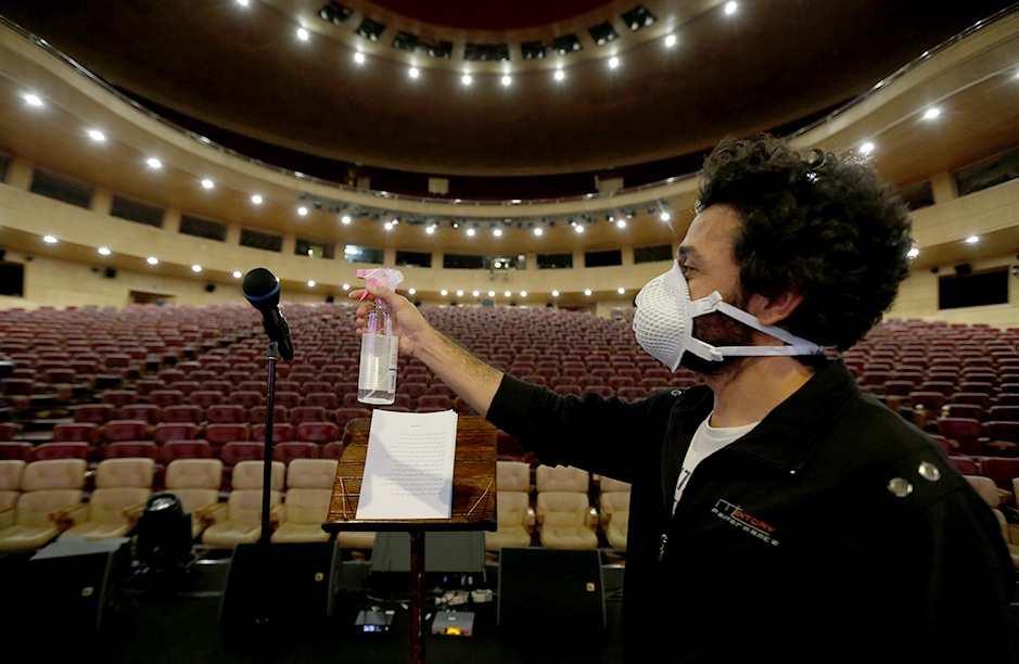 موسیقی ایران پانزده ماه بعد از آغاز پاندمی کرونا چه روزهایی را از سر میگذراند؟