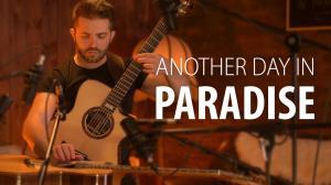 اجرای دیدنی قطعه «روز دیگری در بهشت» با هنرمندی گیتاریست معروف