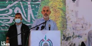 واکنش حماس به هجوم احتمالی به مسجدالاقصی: زمین و زمان را بر سر تلآویو خراب میکنیم
