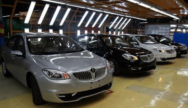 پیشبینی آینده بازار خودرو