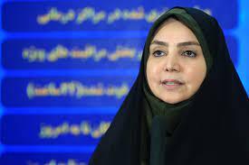 کرونا جان ۱۲۲ ایرانی دیگر را طی شبانه روز گذشته گرفت
