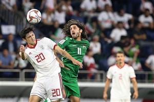 ایران - عراق؛ همان استادیوم و همان چمن بد!