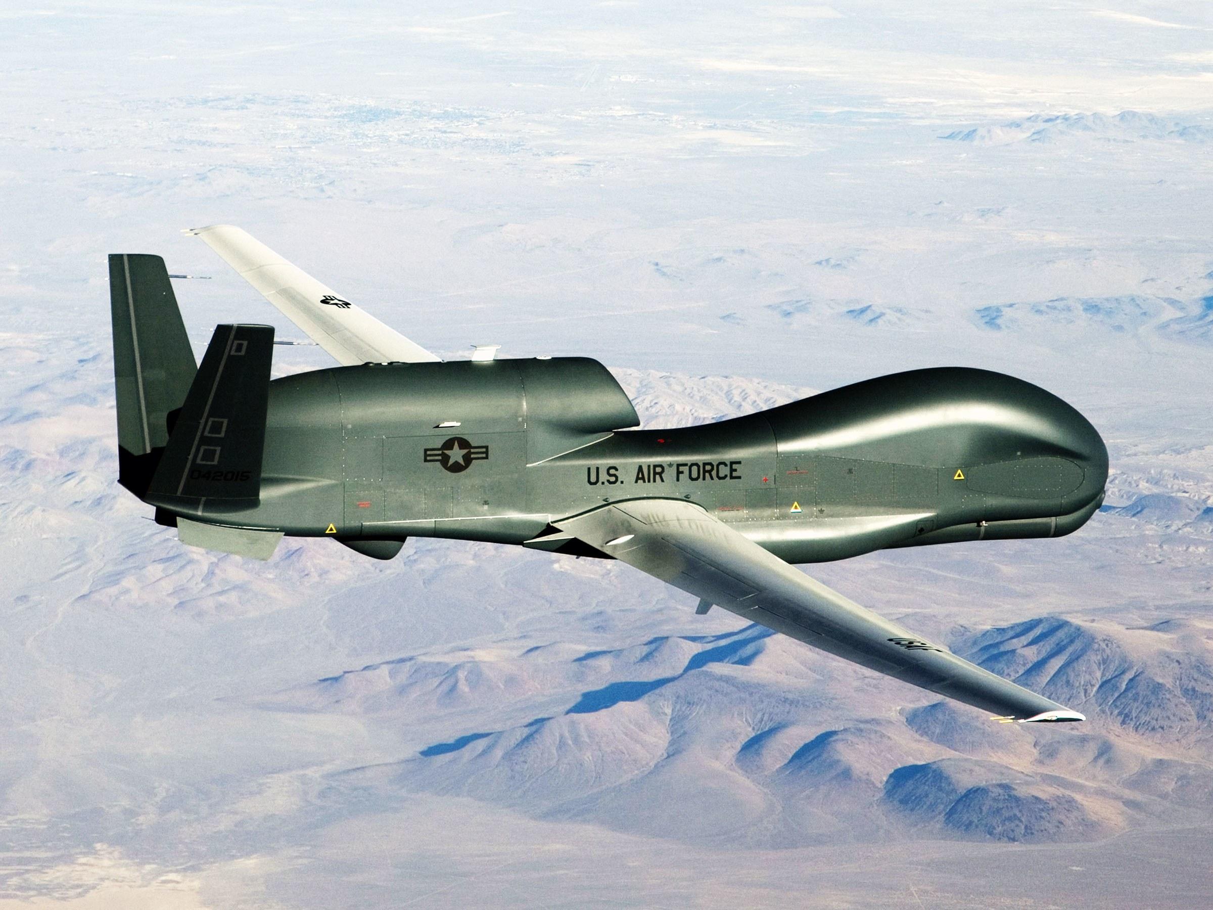 200 فروند هواپیمای نیروی هوایی آمریکا راهی قبرستان می شوند!