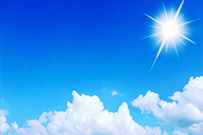 پیشبینی وزش باد و کاهش دما در خوزستان