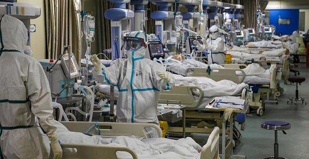 فوت ۷ لرستانی دیگر بر اثر کرونا