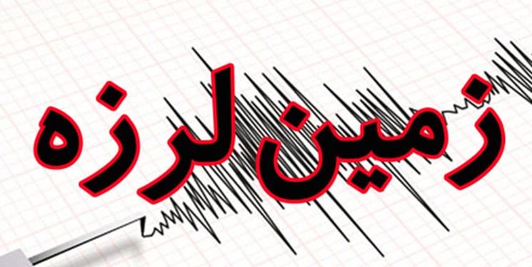 زلزله کیاسر مازندران را لرزاند