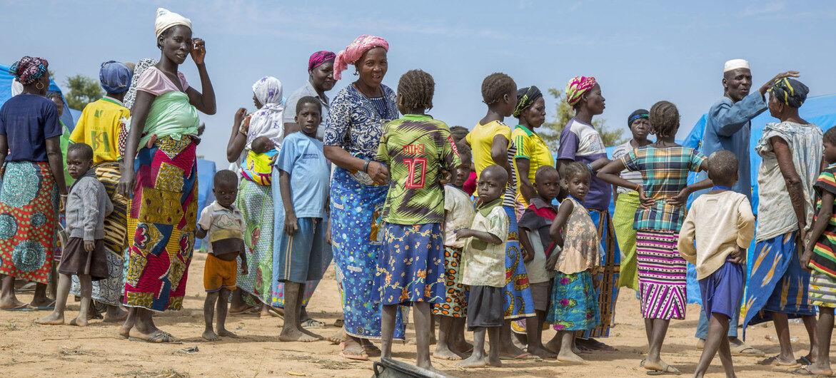 سازمان ملل حمله مرگبار در بورکینافاسو را محکوم کرد