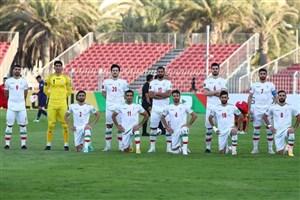 ترکیب احتمالی تیم ملی مقابل بحرین