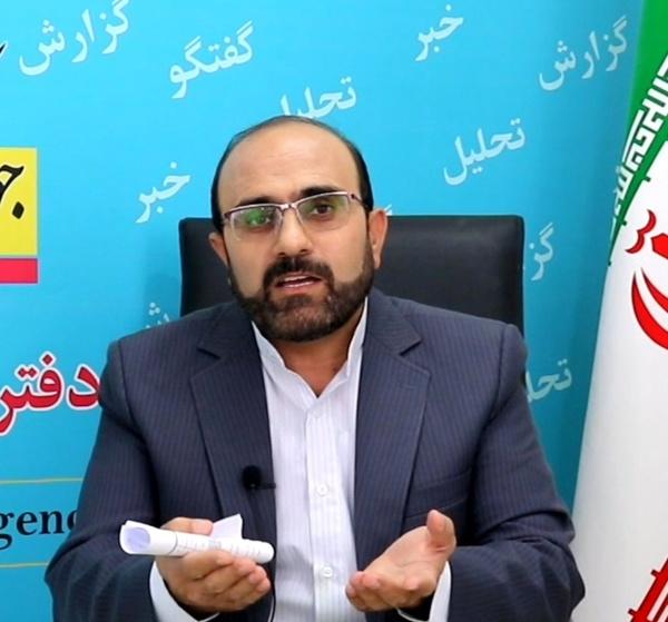 وهاب عزیزی: تهران شهردار نظامی یا ورشکسته سیاسی نمیخواهد