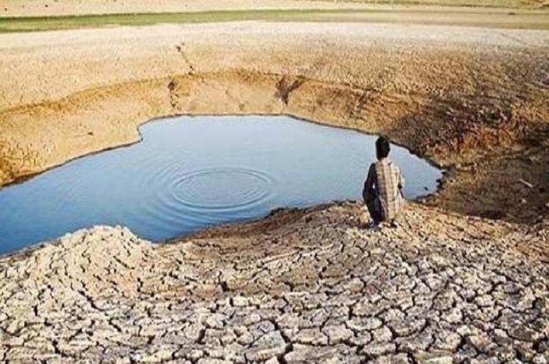 رئیس سازمان محیط زیست: کم آبی بزرگترین معضل کشور است