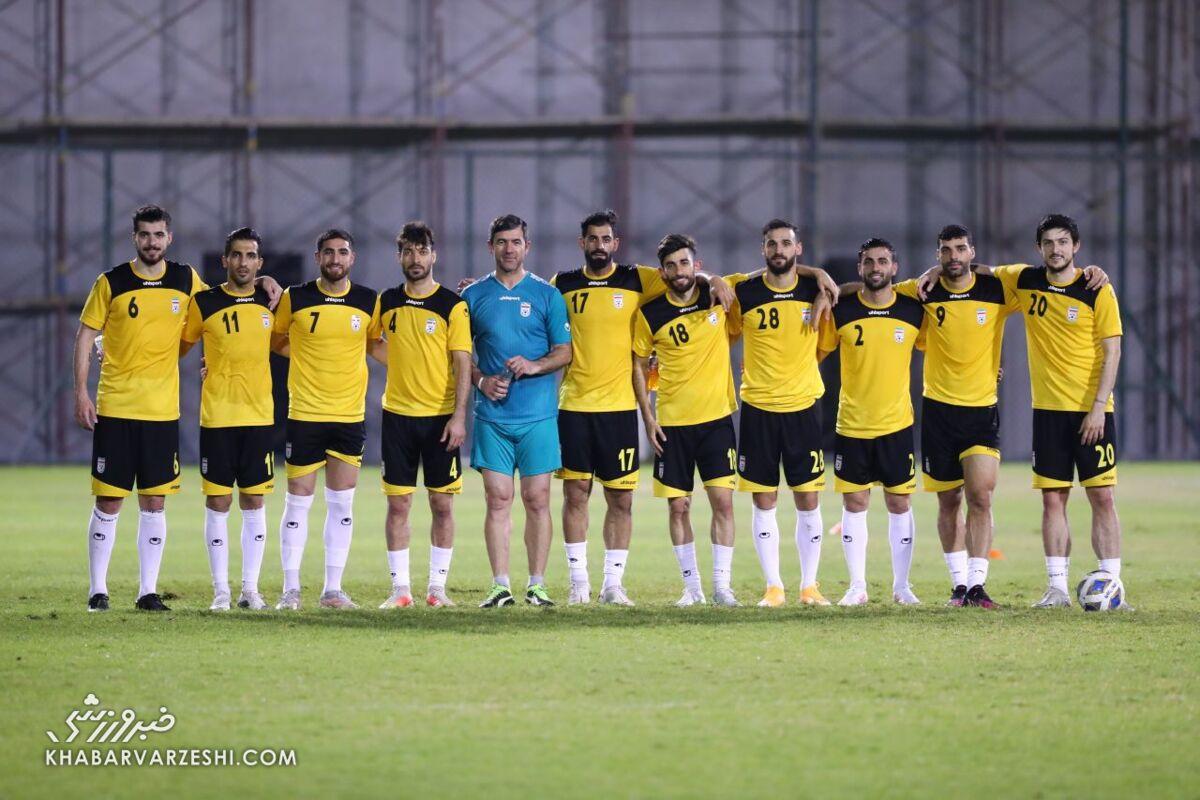 کابوس زودهنگامترین حذف تیم ملی در تاریخ جام جهانی!
