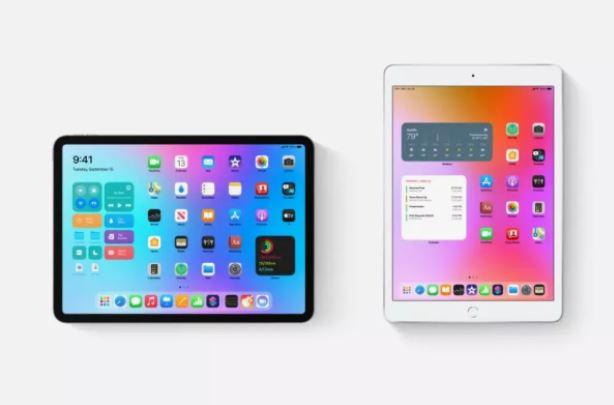 بلومبرگ: iPadOS 15 شامل بهبودهایی ازجمله در بخش چندوظیفگی خواهد بود