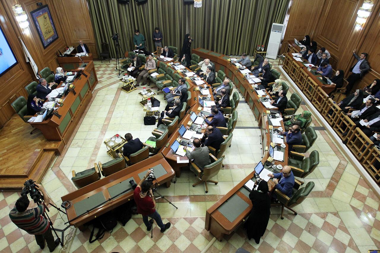 اطلاعیه جبهه اصلاحات ایران درباره شرکت در انتخابات شورای شهر تهران