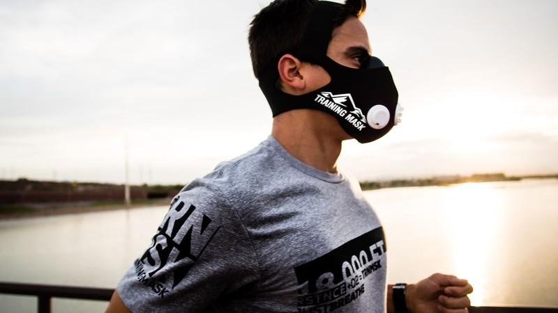 کرونا/ نحوه استفاده از ماسک در تمرینات ورزشی در شرایط کرونا