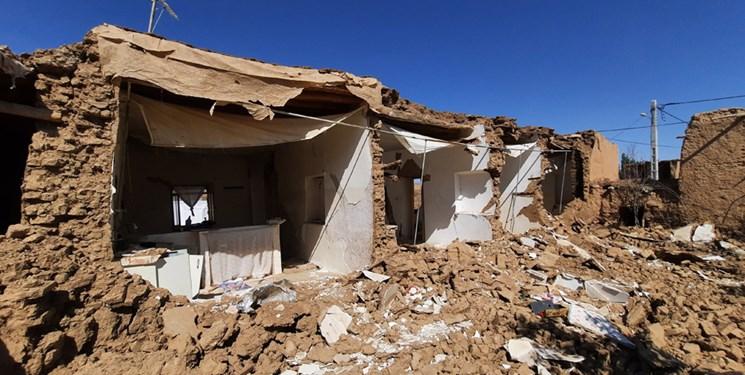 تشکیل ۱۰۰ پرونده اعطای وام به زلزلهزدگان خراسان شمالی
