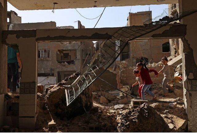 دو شرط رژیم صهیونیستی برای انتقال اموال قطر به نوار غزه