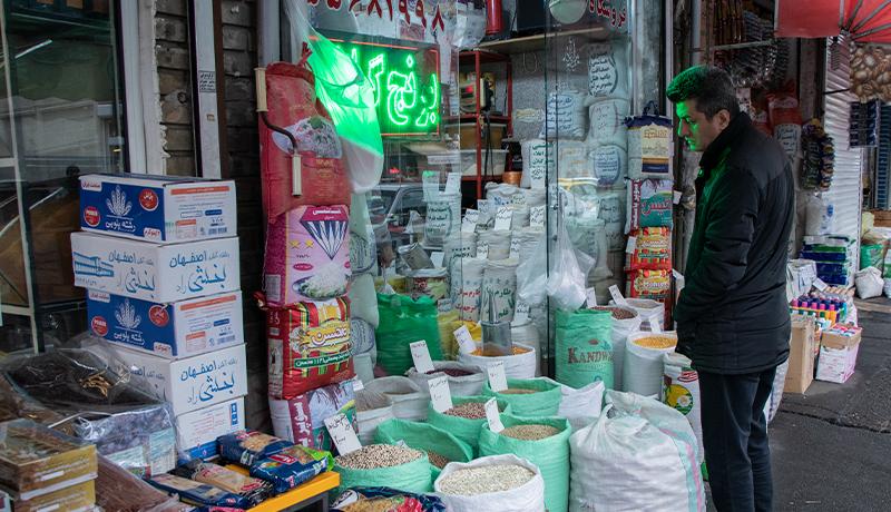 اعلام نرخ تورم نقطهای خانوارهای استان تهران در اردیبهشت