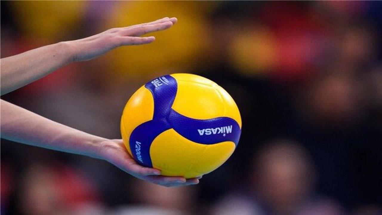 دعوت والیبالیست خراسان شمالی به اردوی تیم ملی جوانان