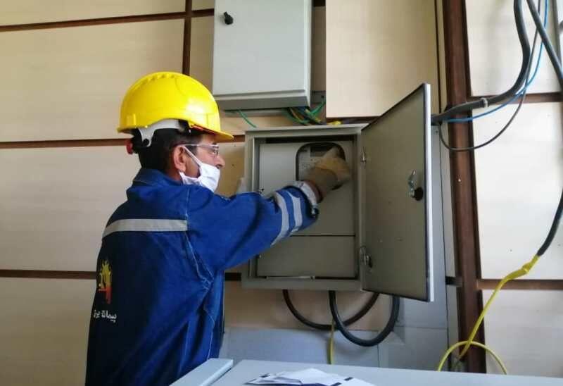 برق ادارات پرمصرف در لرستان قطع میشود