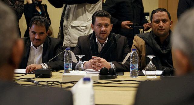 انصارالله: عربستان مانع تبادل اسرا با دولت مستعفی یمن میشود