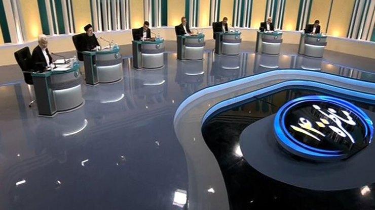 زمان و موضوع دومین مناظره نامزدهای ریاست جمهوری اعلام شد