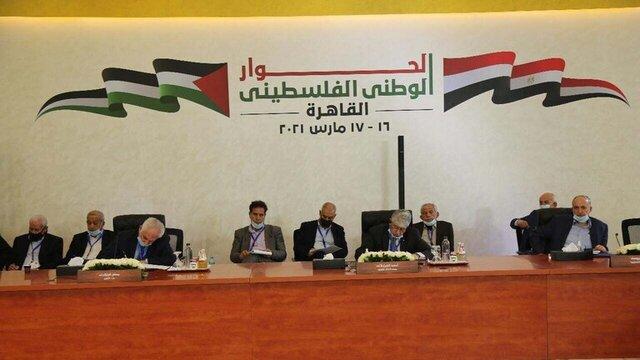 مصر برای گروههای فلسطینی دعوتنامه فرستاد