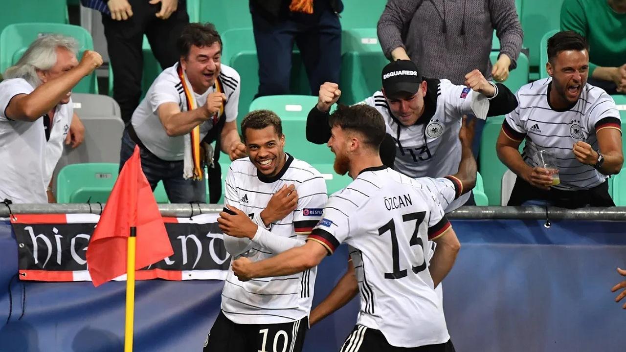 جام ملتهای اروپا/ آلمان قهرمان شد