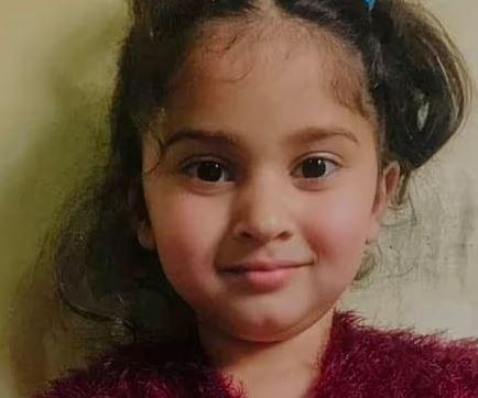پلنگ گرسنه دختر ۴ ساله را در جشن تولد برادرش خورد!