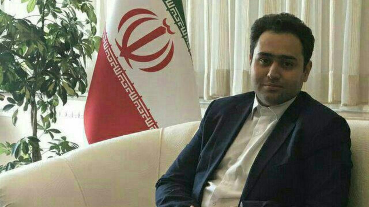 واکنش داماد روحانی به حواشی برگزاری مناظره