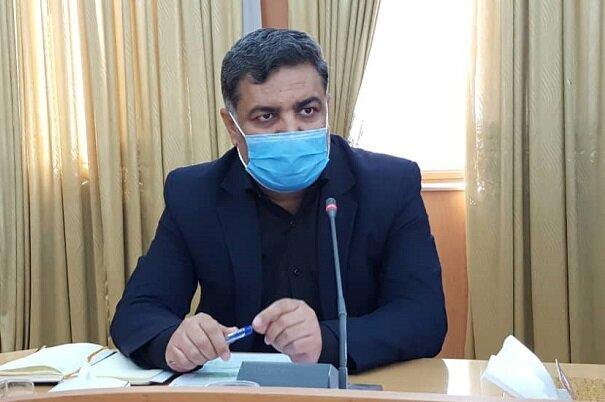 شناسایی روستاهای در معرض خطر حوادث طبیعی استان بوشهر