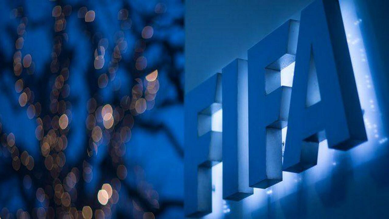 نگاه ویژه فیفا به دیدار تیمهای ملی فوتبال ایران - بحرین