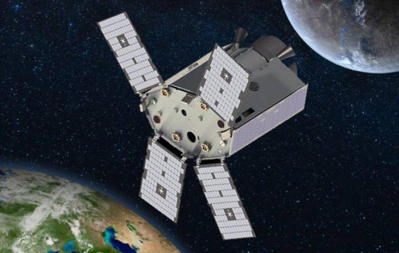 نخستین فضاپیمای نجومی تجاری جهان سال ۲۰۲۴ پرتاب خواهد شد